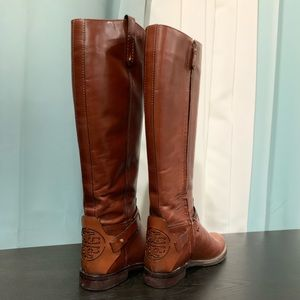 Torry burch boots